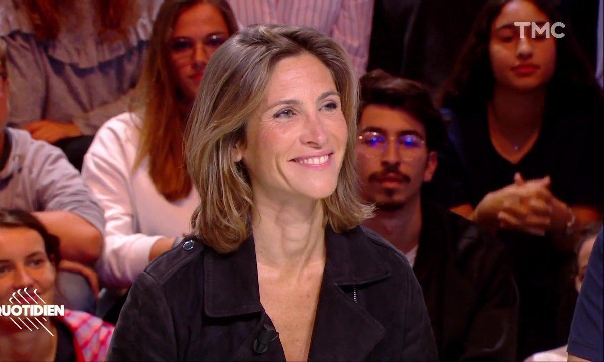 """Invitée : Julia de Funès, pour """"Le développement (im)personnel"""""""