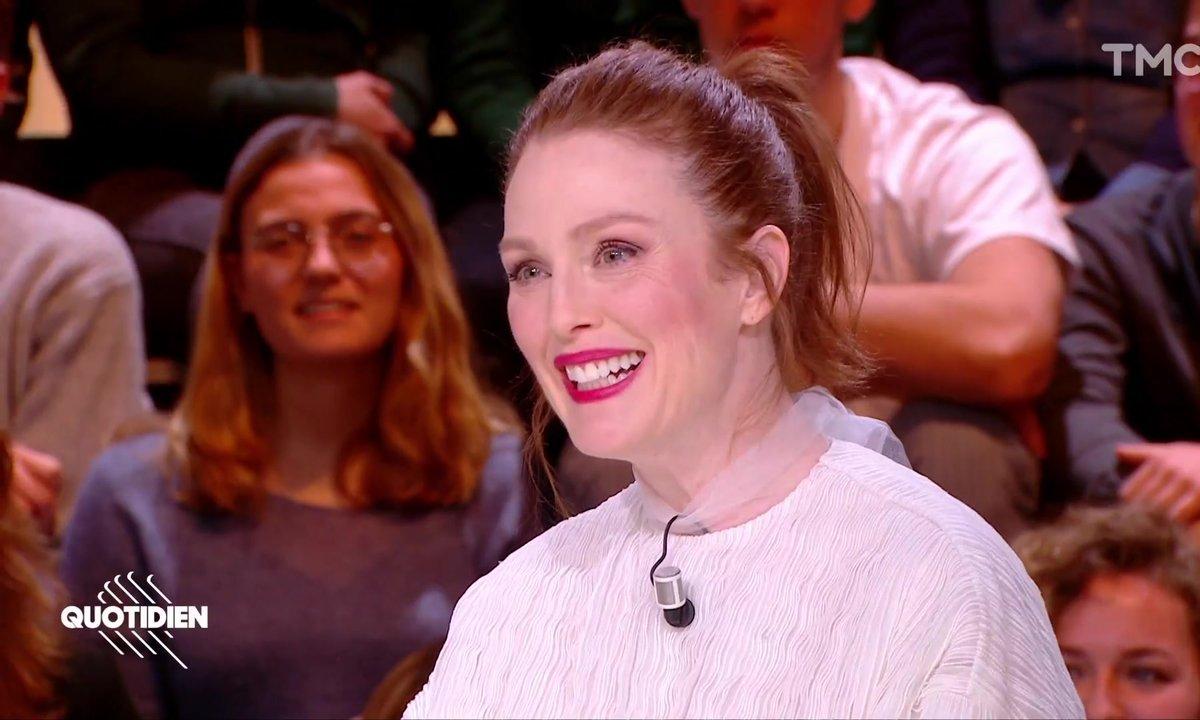"Invitée : Julianne Moore est ""Gloria Bell"""