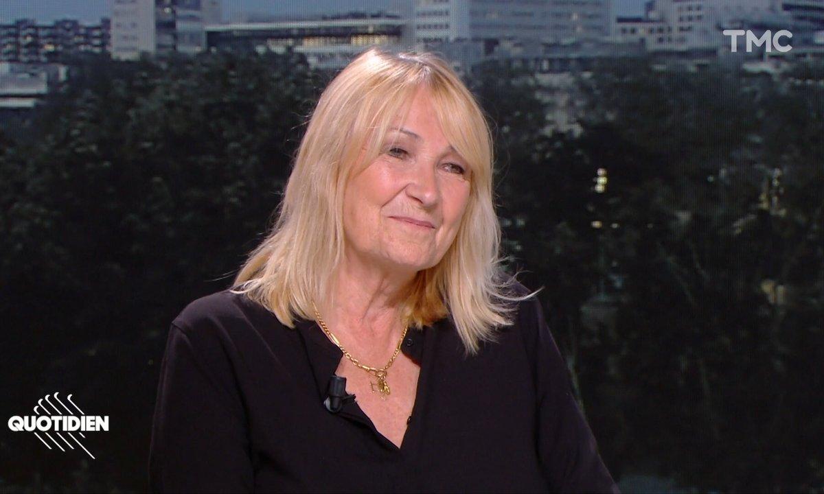 Invitée : Julie Leclerc, la voix mythique d'Europe 1