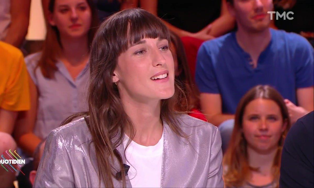 Invitée : Juliette Armanet, nouvelle reine de la chanson française
