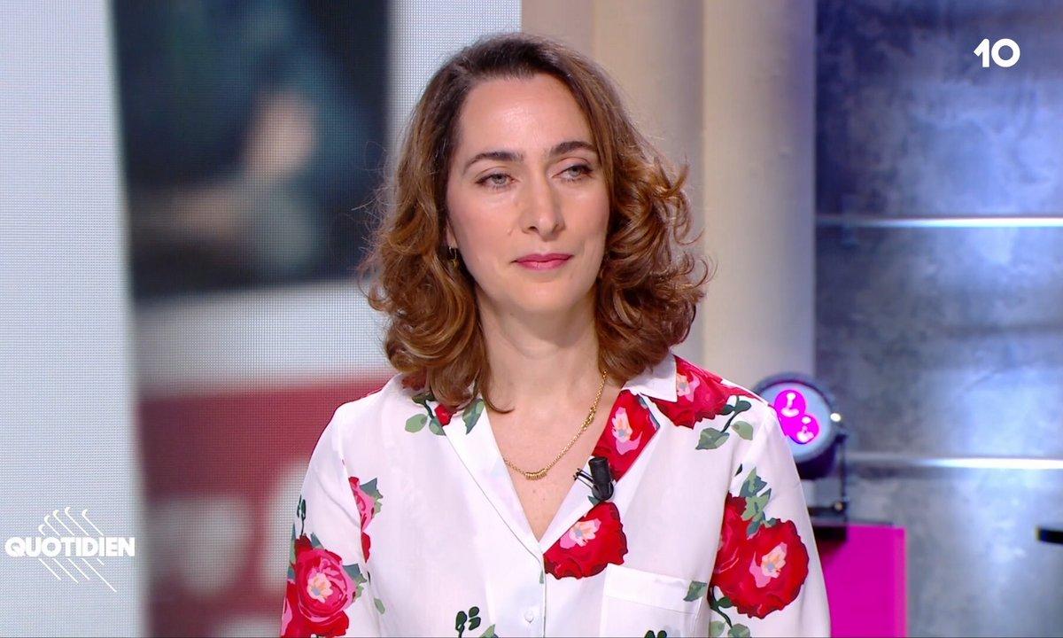 Invitée : Kahina Bahloul, première femme imame en France