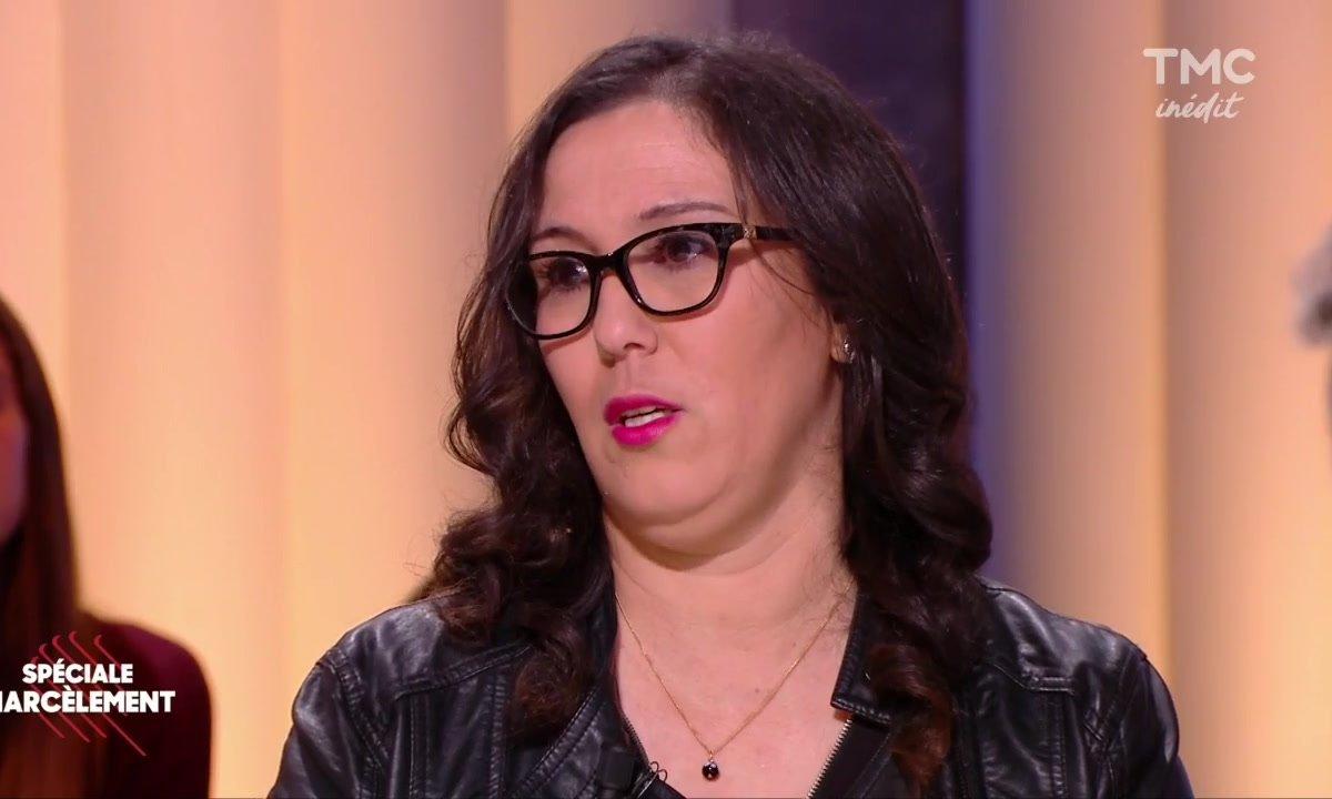 Invitée : Karima, agent d'entretien agressée sur son lieu de travail