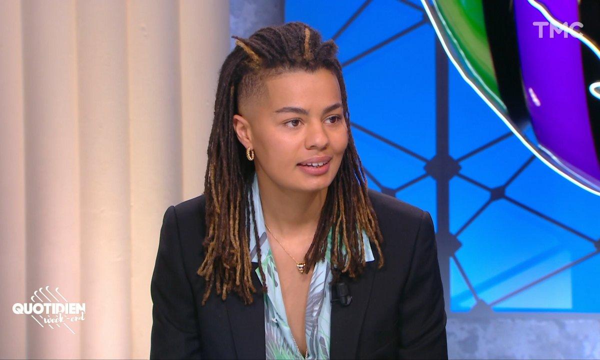 Invitée : Lala &ce, la nouvelle sensation du rap féminin