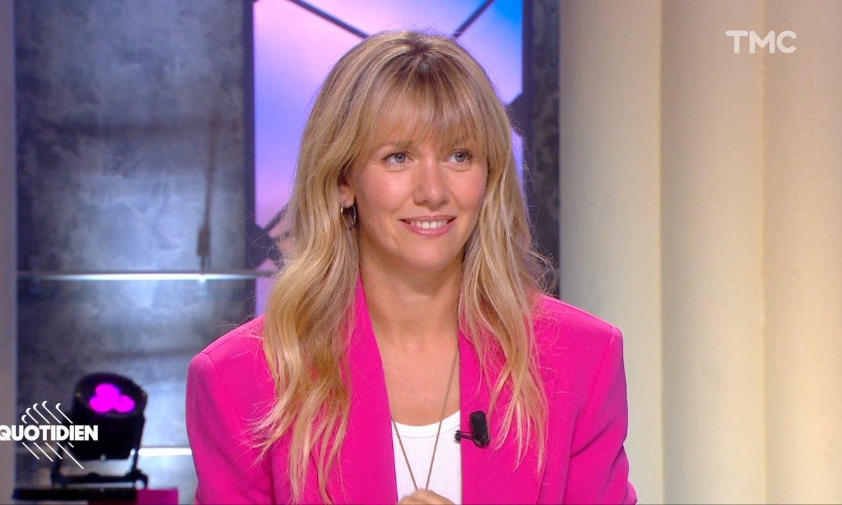 """Invitée : Lauren Bastide questionne la place des femmes dans """"Présentes"""""""