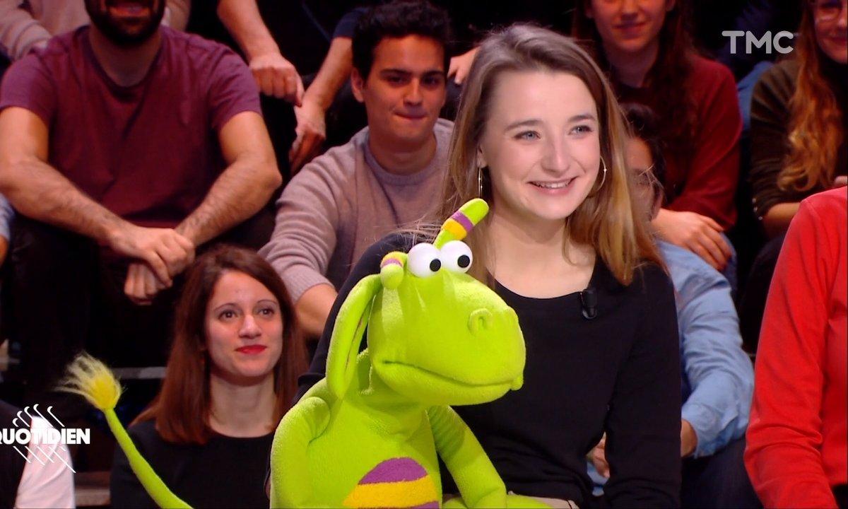 Invitée : Le Cas Pucine et Eliott, gagnants de La France a un Incroyable talent