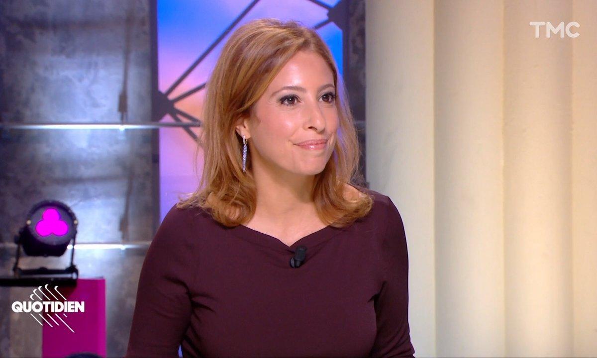 """Invitée : Léa Salamé donne la parole aux """"Femmes puissantes"""""""