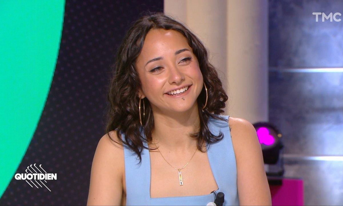 Invitée : Marghe, grande gagnante de The Voice 2021