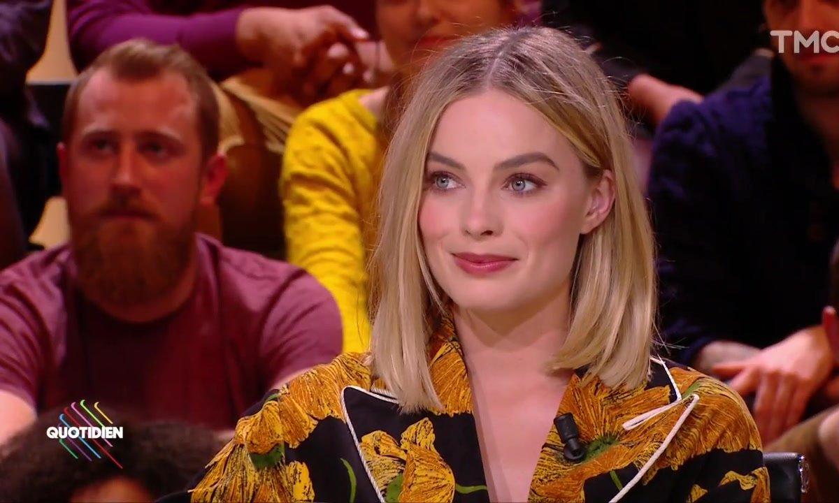 Invitée : Margot Robbie dans les patins de Tonya Harding