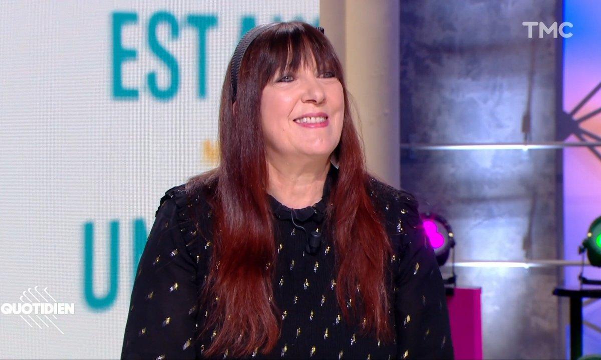 """Invitée: Marylène Patou-Mathis pour """"L'homme préhistorique est aussi une femme"""""""
