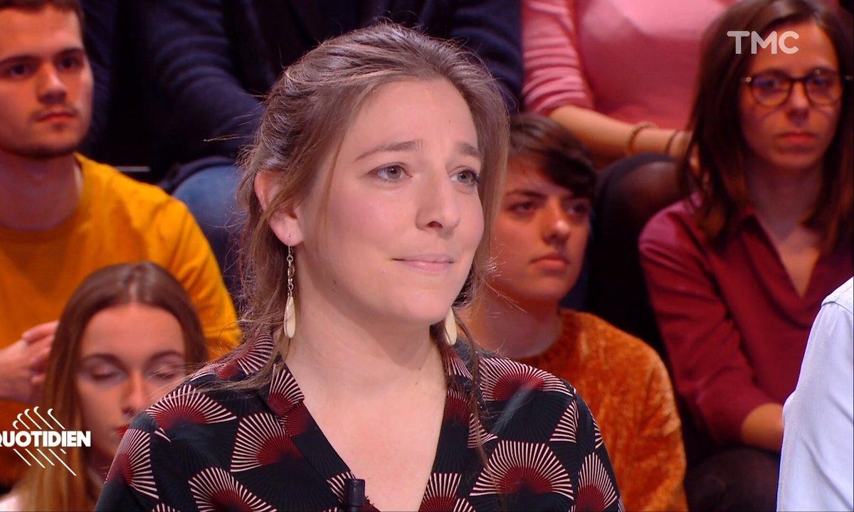 Invitée – Mathilde Imer : 150 citoyens tirés au sort s'unissent pour apporter des solutions pour le climat