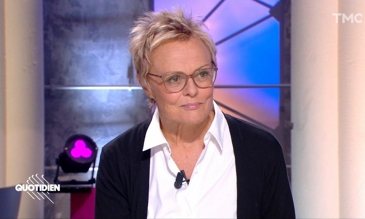"""Invitée: Muriel Robin présente sa soirée-événement """"I love you coiffure"""""""