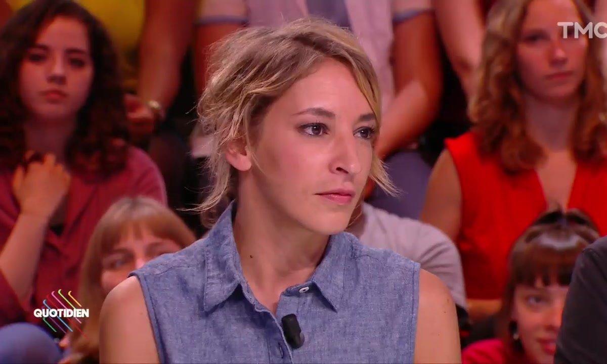 """Invitée : Nadia Daam, pour """"Comment ne pas devenir une fille à chats"""""""
