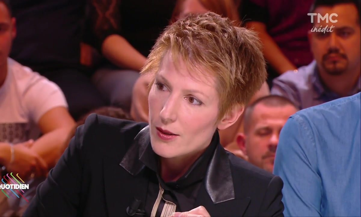 """Invitée : Natacha Polony veut """"changer la vie"""" 2/2"""