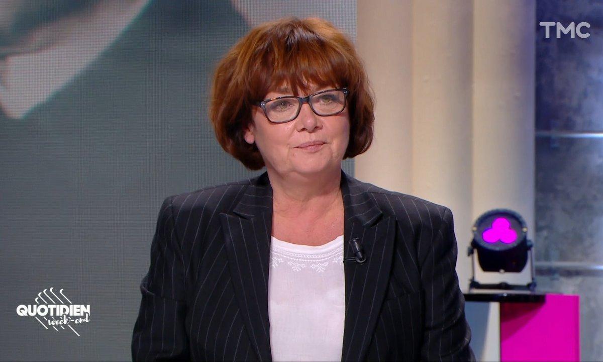 Invitée : Nathalie Saint-Cricq, amour et politique avec Georges Clémenceau