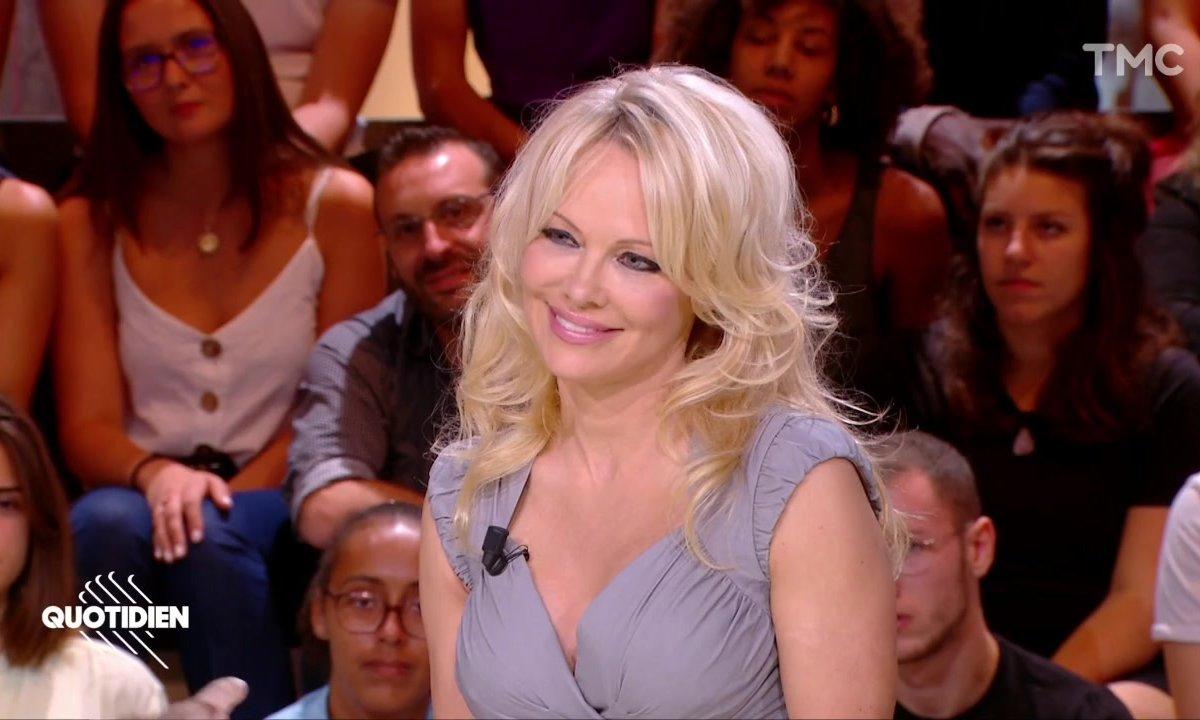 Invitée : Pamela Anderson, histoire d'icône, de droits et d'influence
