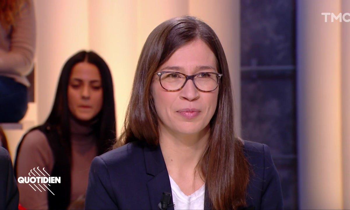 """Invitée : la philosophe pop Marianne Chaillan pour """"Pensez-vous vraiment ce que vous croyez penser ?"""""""