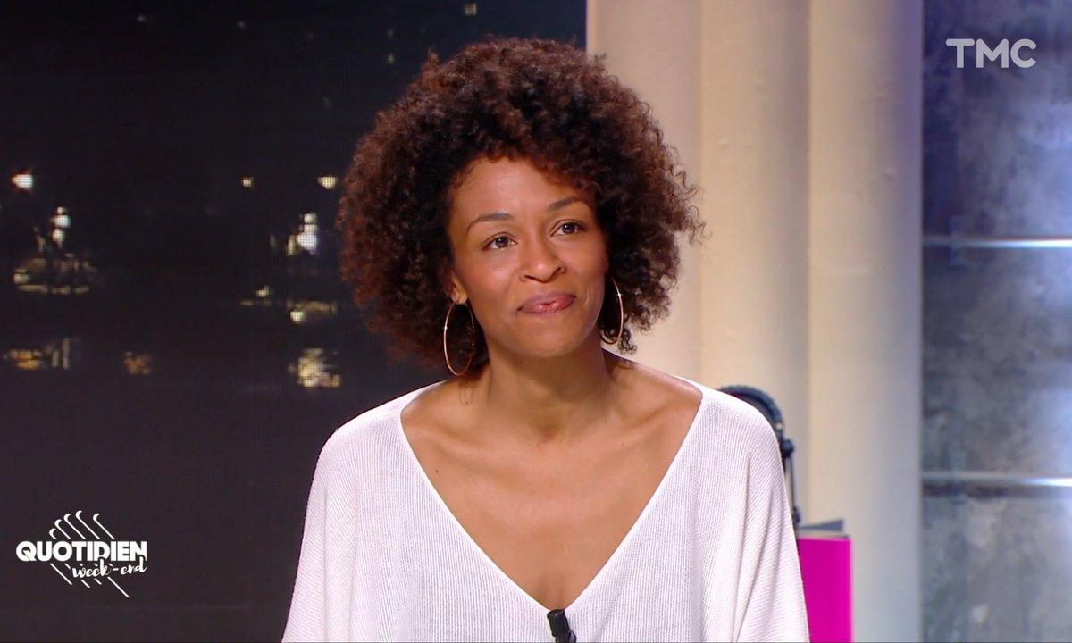 "Invitée : Rachel Khan pour ""Racée"""