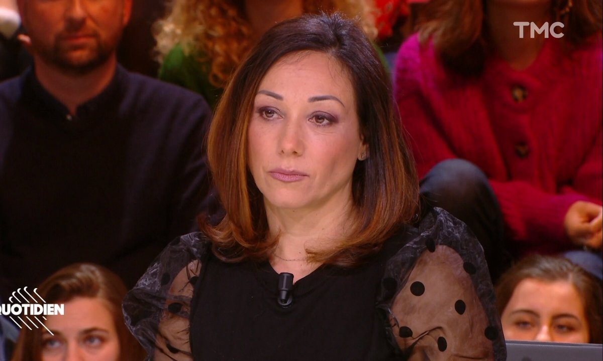 """Invitée : Sarah Abitbol brise l'omerta sur les violences sexuelles dans le sport avec """"Un si long silence"""""""