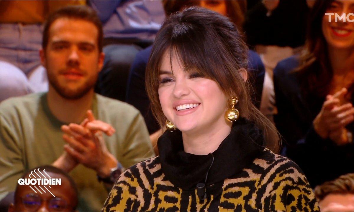 """Invitée : Selena Gomez revient avec un troisième album, """"Rare"""""""