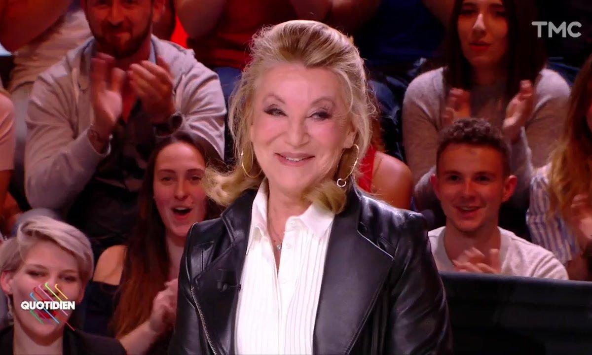 Invitée : Sheila, retour sur 55 ans de carrière