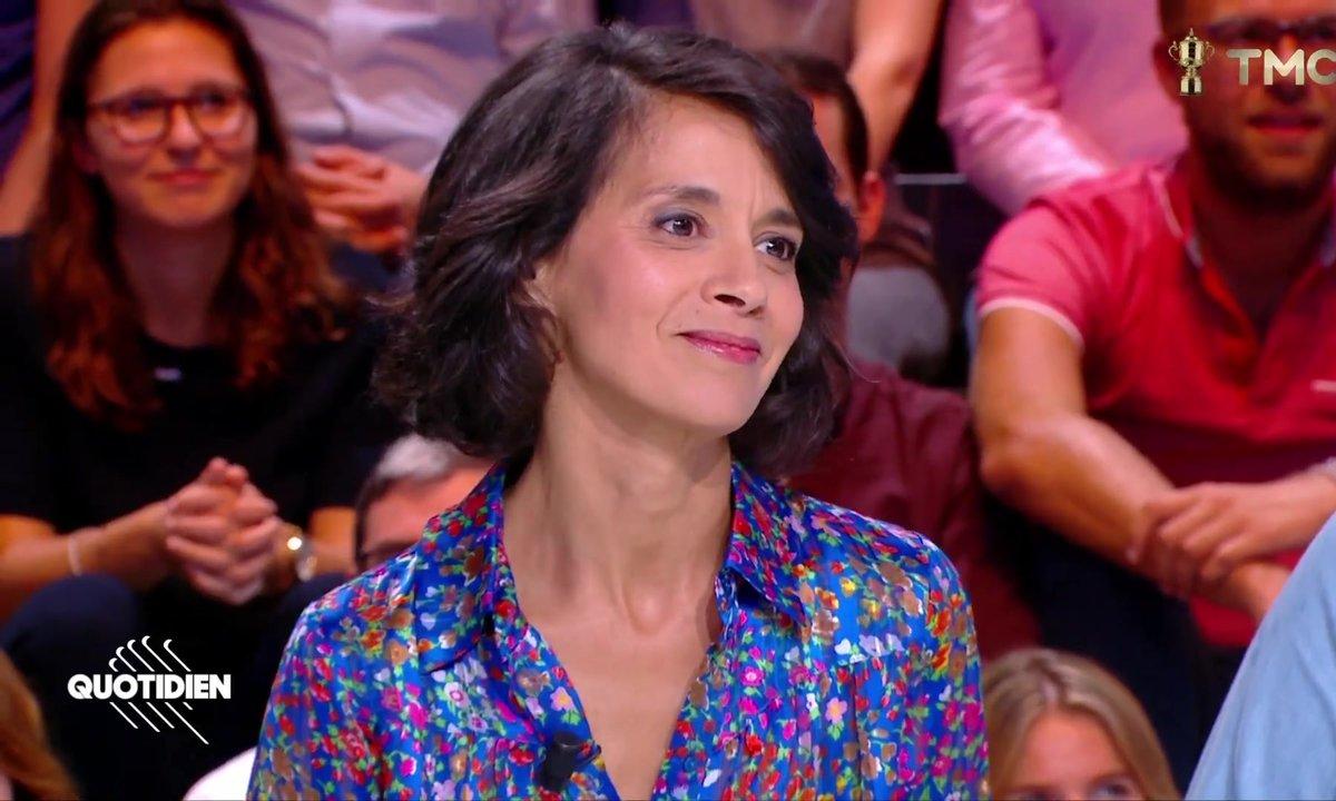 """Invitée : Sophia Aram pour """"Le féminisme pour les Nuls"""""""
