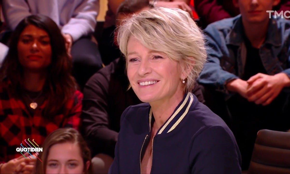 Invitée : Sophie Davant, la bonne affaire de France 2