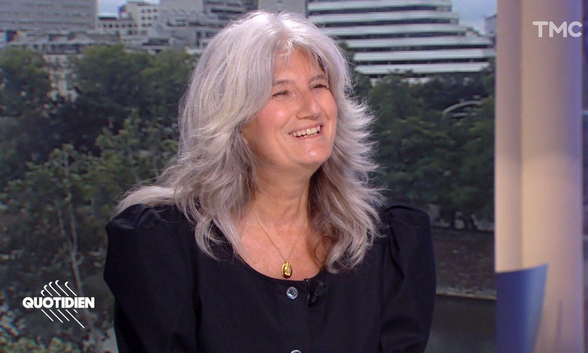 """Invitée : Sophie Fontanel pour """"Les fables de la Fontanel"""""""