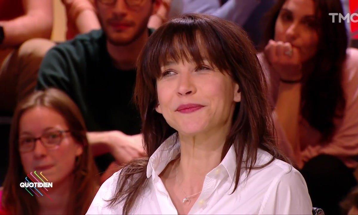 """Invitée : Sophie Marceau pour """"Mme Mills, une voisine si parfaite"""""""