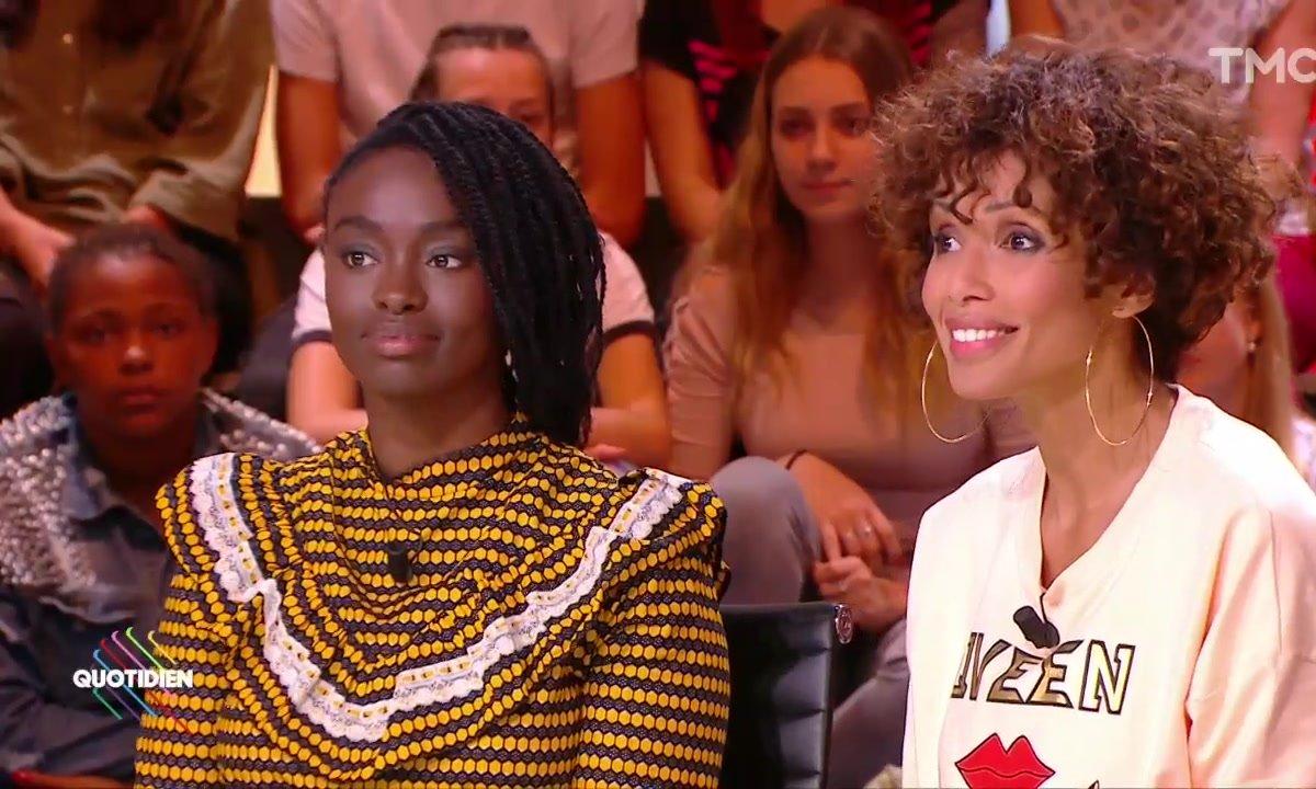 """Invitées : Aïssa Maïga et Sonia Rolland, pour """"Noire n'est pas mon métier"""""""