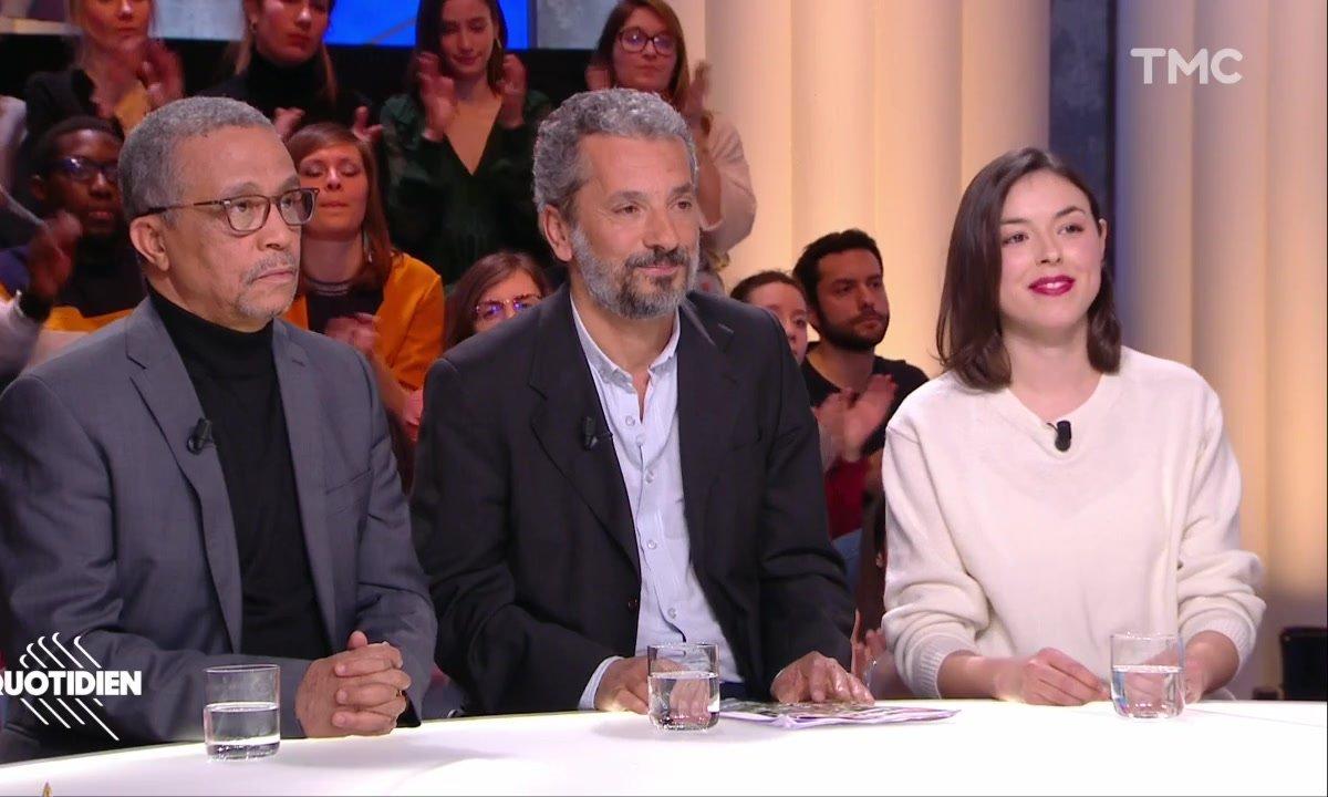 Invités : Amina Afaf Chaieb, Farid Alilat et Yasmina Khadra sur la crise en Algérie