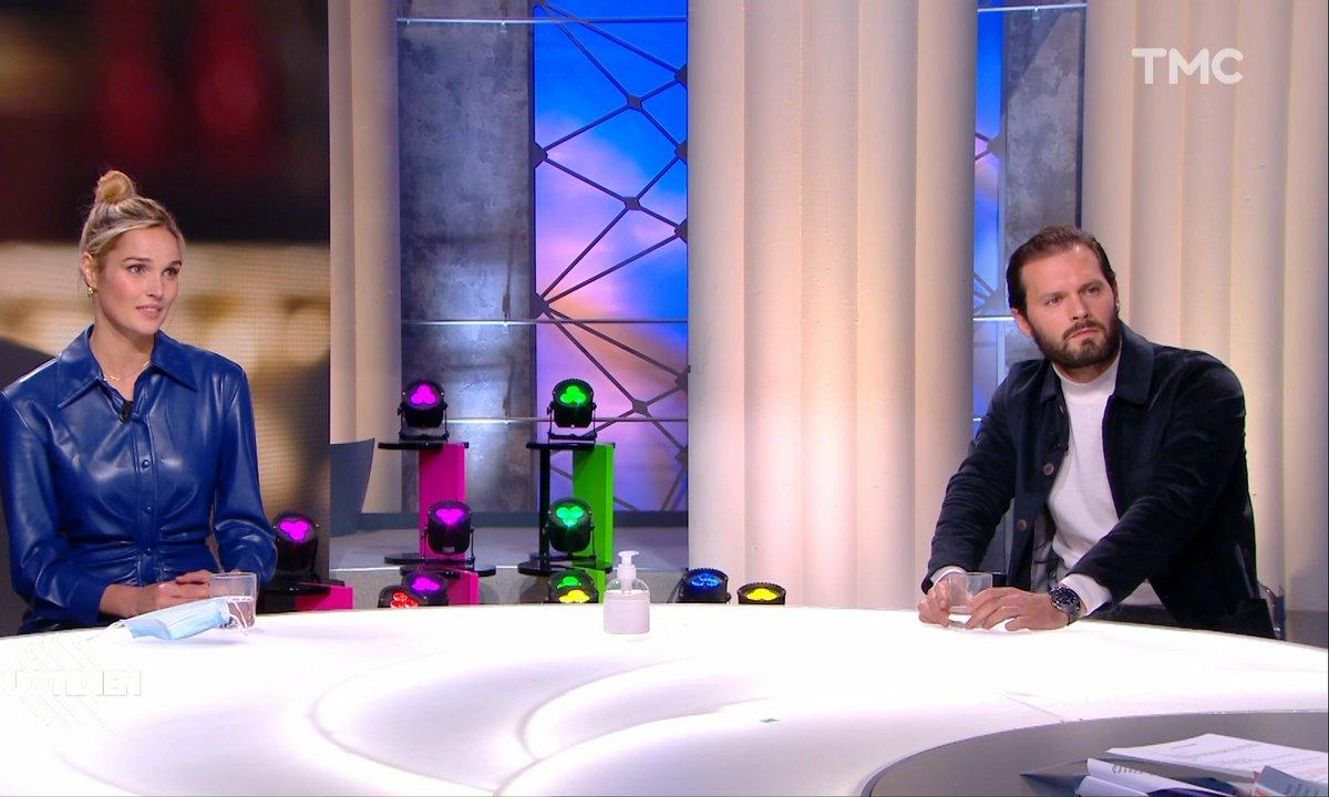 """Invités: Camille Lou, Marilou Berry, Narcisse Mame et Hugo Becker pour """"Je te promets"""""""