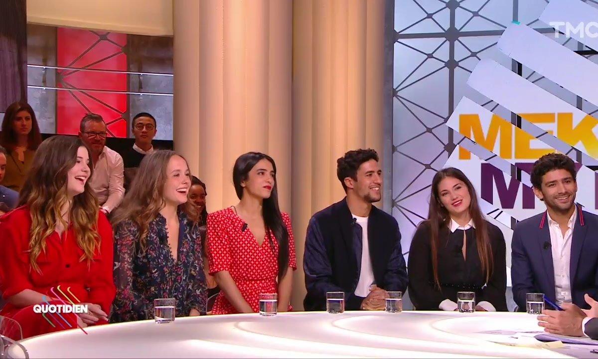 """Invités : le casting de """"Mektoub my love : canto uno"""", le nouveau film d'Abdellatif Kechiche"""