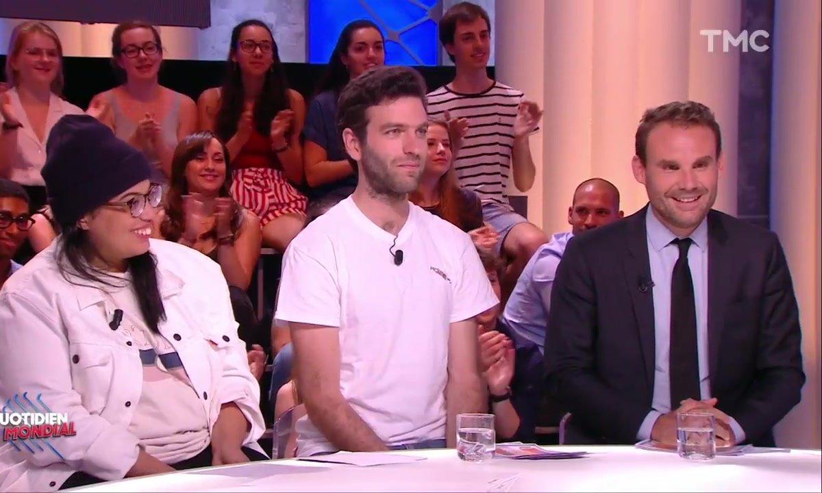 Invités Coupe du monde : Maxime Marchon et Cyrille Bret (Partie 2)
