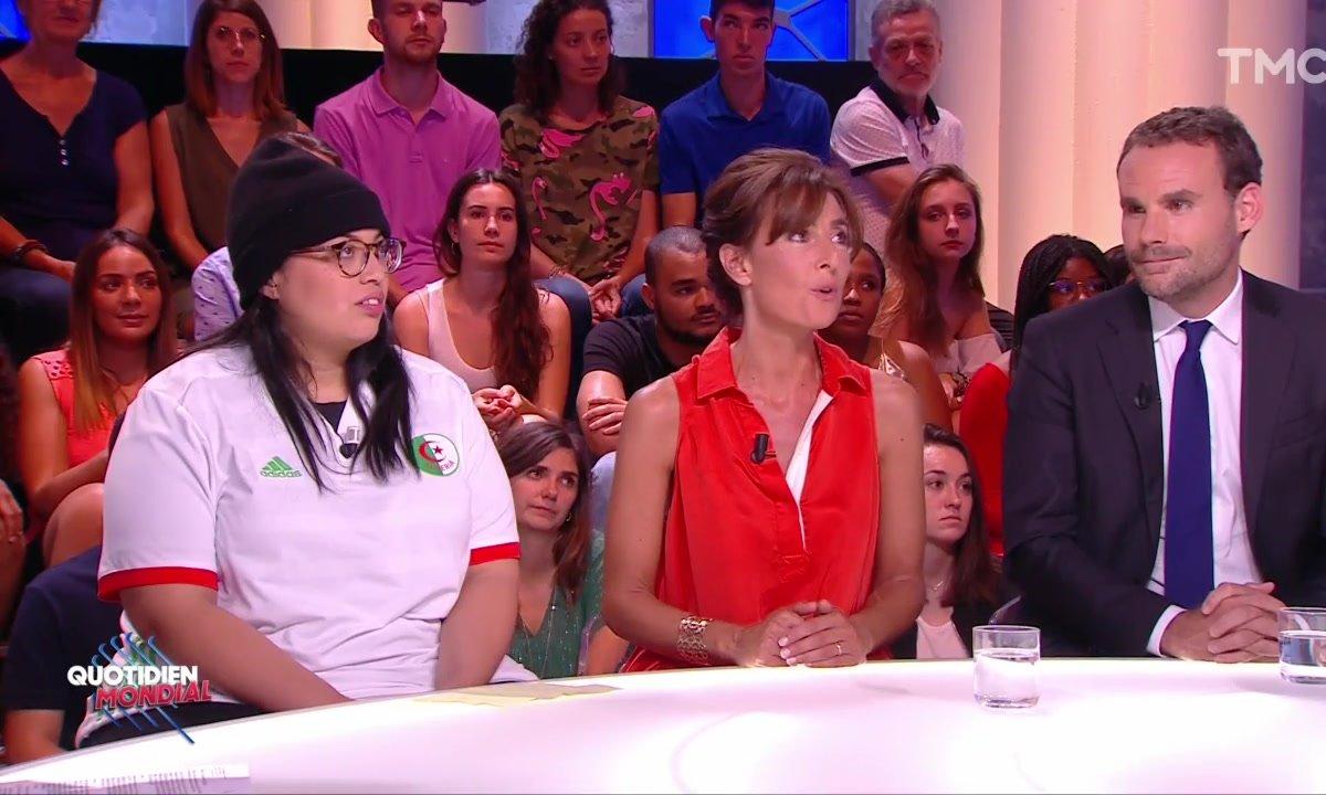 Invités Coupe du monde : Nathalie Iannetta et Cyrille Bret (Partie 2)