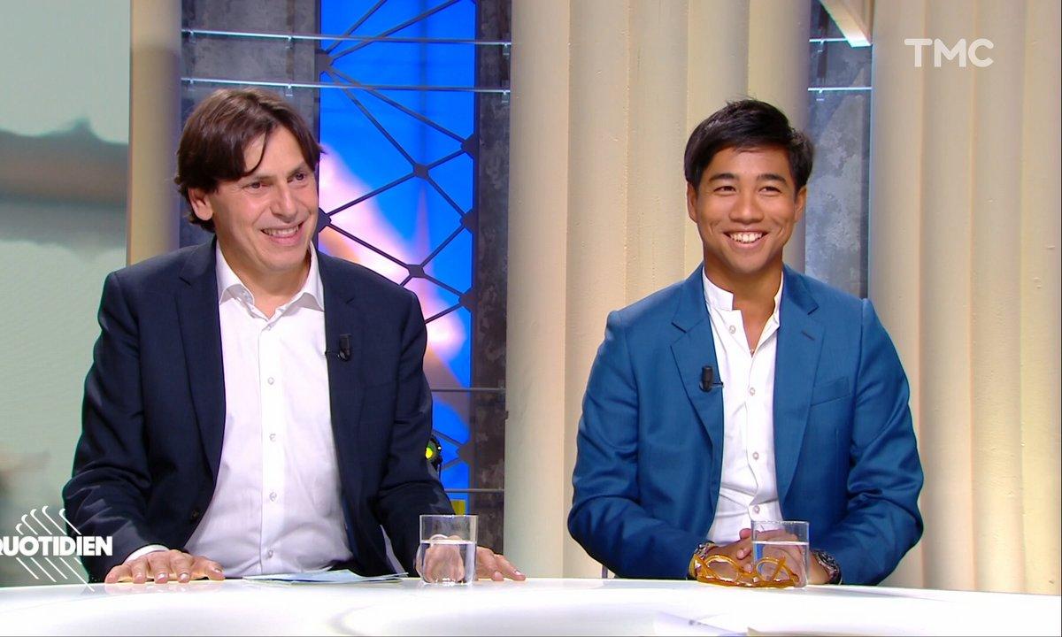 Invités : dans la tête de la jeunesse française avec Frédéric Dabi et Stewart Chau