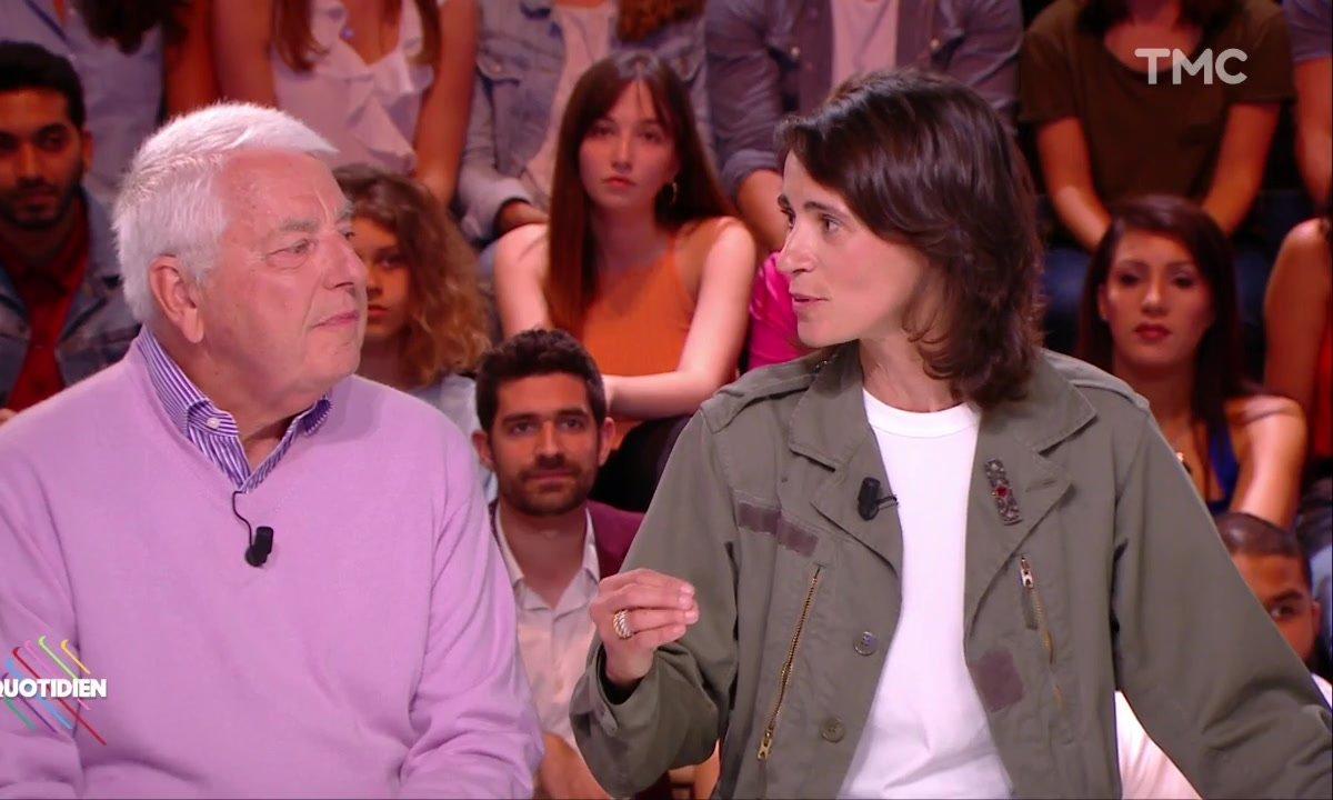 Invités : les droits de la Ligue 1, avec Sonia Devillers et Charles Biétry (Partie 1)