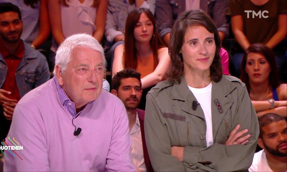 Invités : les droits de la Ligue 1, avec Sonia Devillers et Charles Biétry (Partie 2)