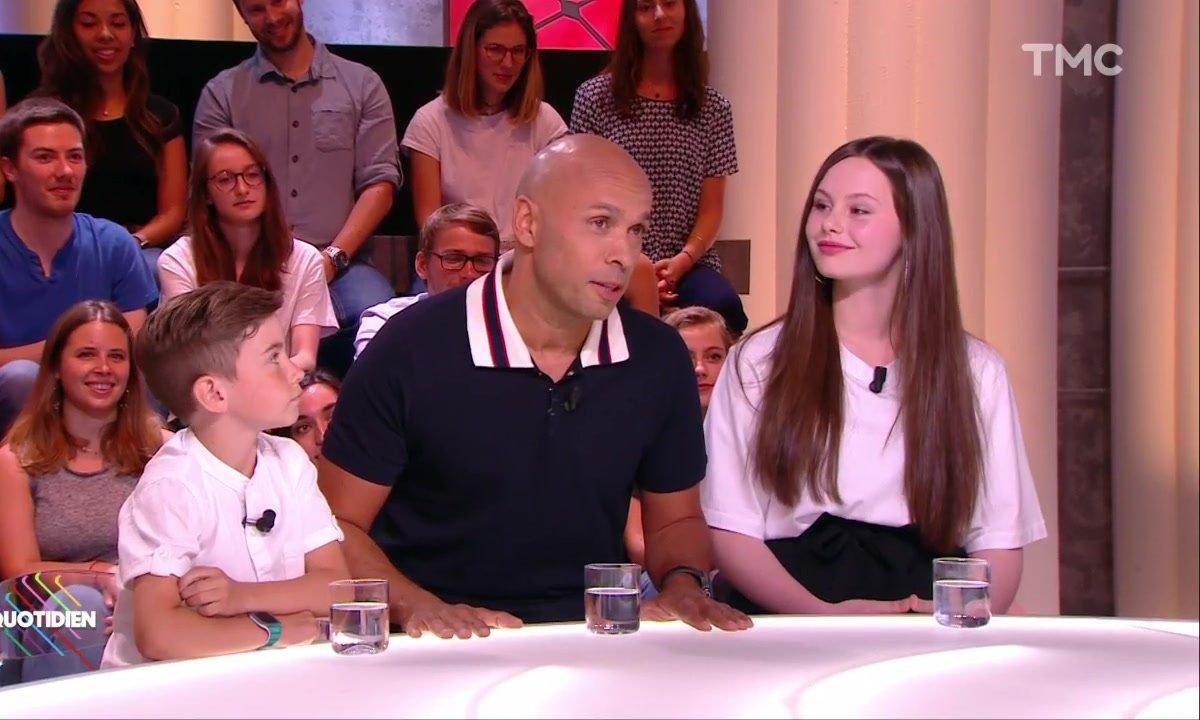 """Invités : Eric Judor, Louise Labeque et Ilan Debrabant pour """"Roulez jeunesse !"""""""