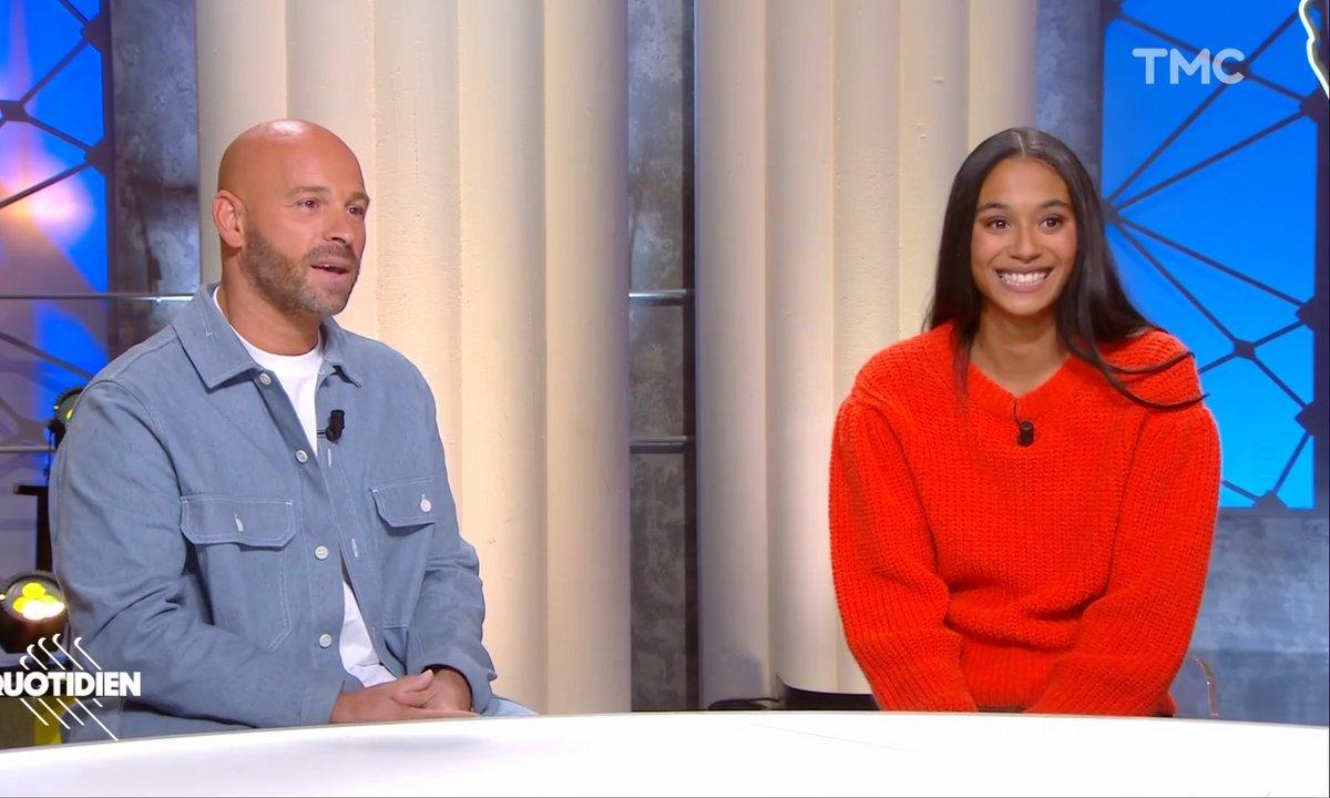 """Invités : Franck Gastambide et Laetitia Kerfa lancent la saison 2 de """"Validé"""""""