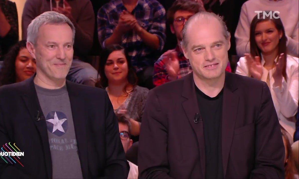 Invités : Gérard Davet et Fabrice Lhomme sur le renvoi en correctionnelle de Nicolas Sarkozy