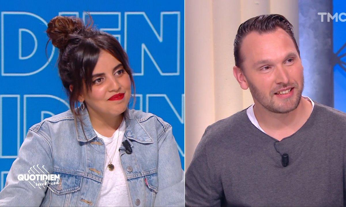 """Invités : Inès Reg et Kevin Debonne, """"Je te veux, moi non plus"""""""
