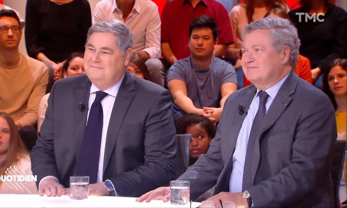 Invités : Jean et Pierre-François Veil racontent Simone
