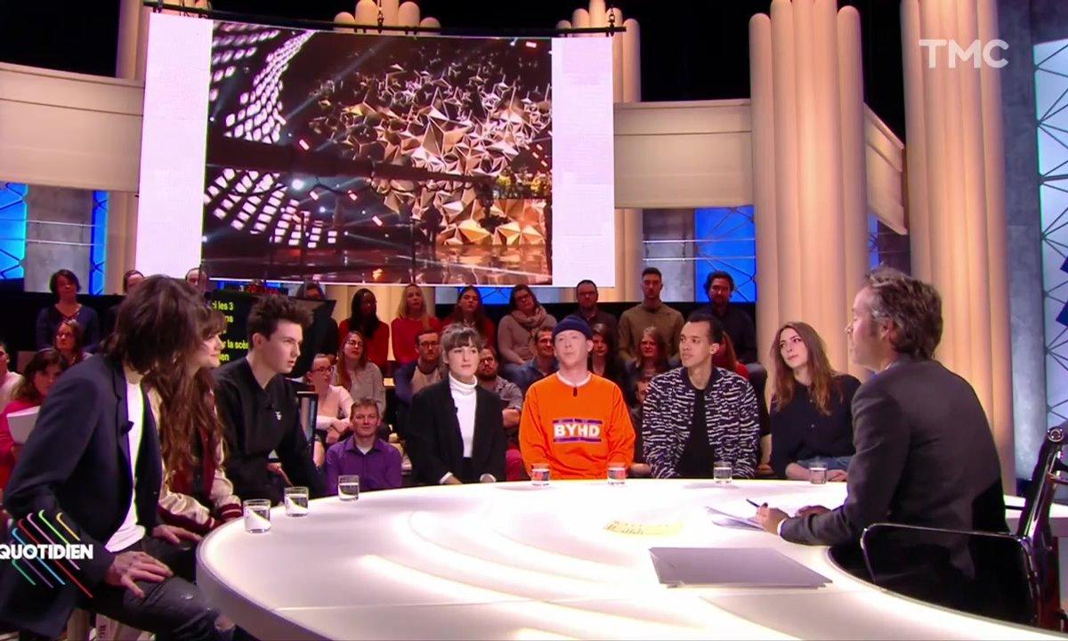 Invités :  Juliette Armanet, Gaël Faye, Eddy de Pretto… les révélations des Victoires de la musique