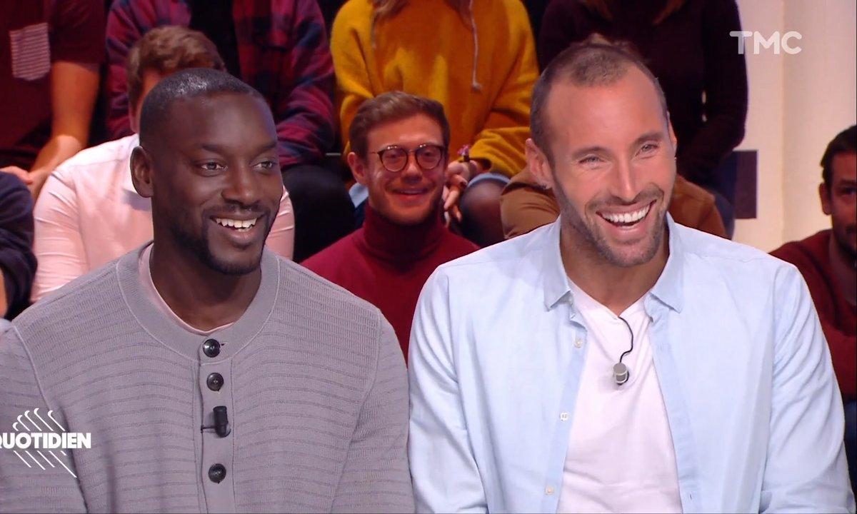 Invités : Ladji Doucouré et Sami El Gueddari, finalistes de DALS 10