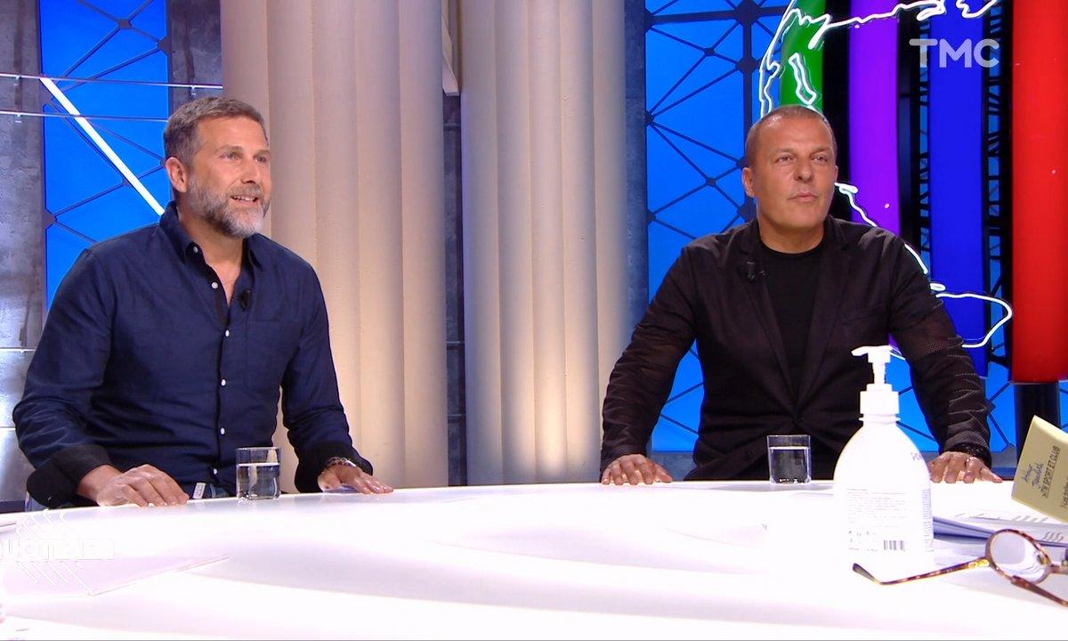 Invités : le monde de la nuit et le sport en crise après le confinement, avec Jean-Roch et Arthur Benzaquen