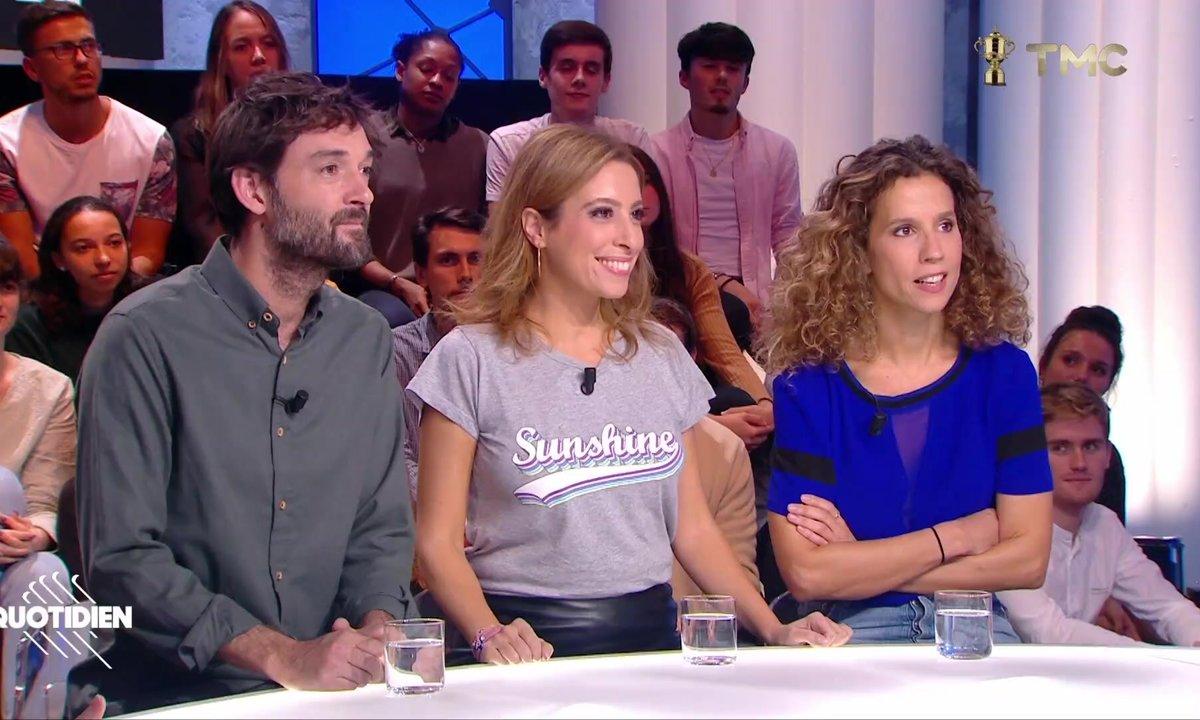 """Invités : Léa Salamé, Aurélia Perreau et Julien Beau pour le retour de """"Stupéfiant !"""""""