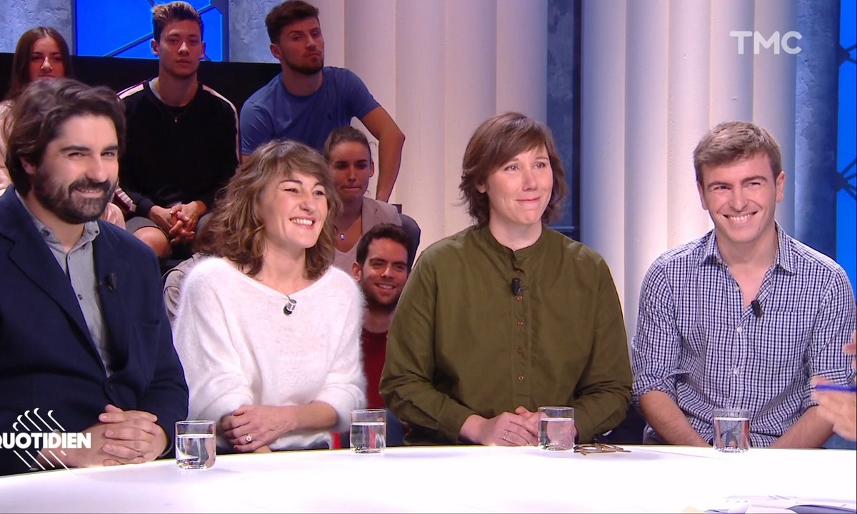 Invités : les journalistes de Mediapart Fabrice Arfi, Antton Rouget, Pascale Pascariello et Marine Turchi