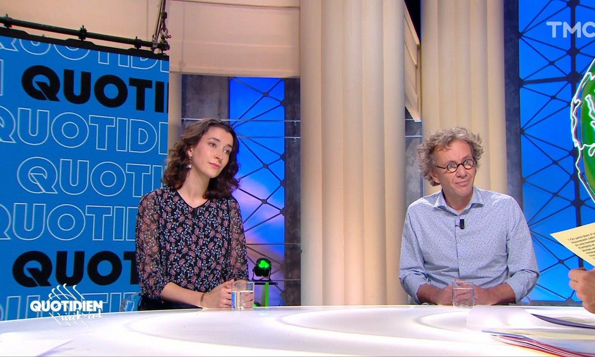 Invités – Pédophilie dans l'Eglise : retour sur l'enquête signée Les Jours avec Alexia Eychenne et Christophe Renaudin
