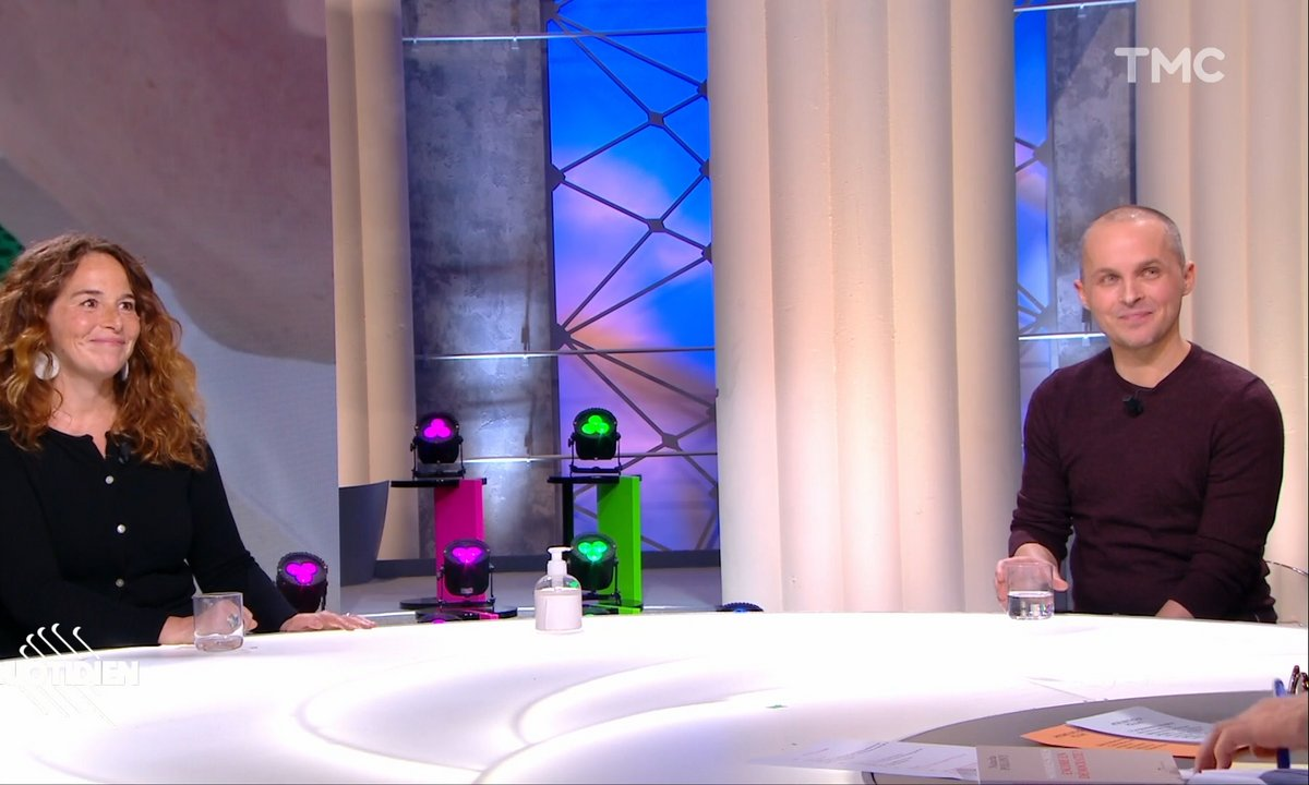 Invités: pourquoi la recherche française va mal, avec Raphaël Rodriguez et Ana-Maria Lennon-Duménil