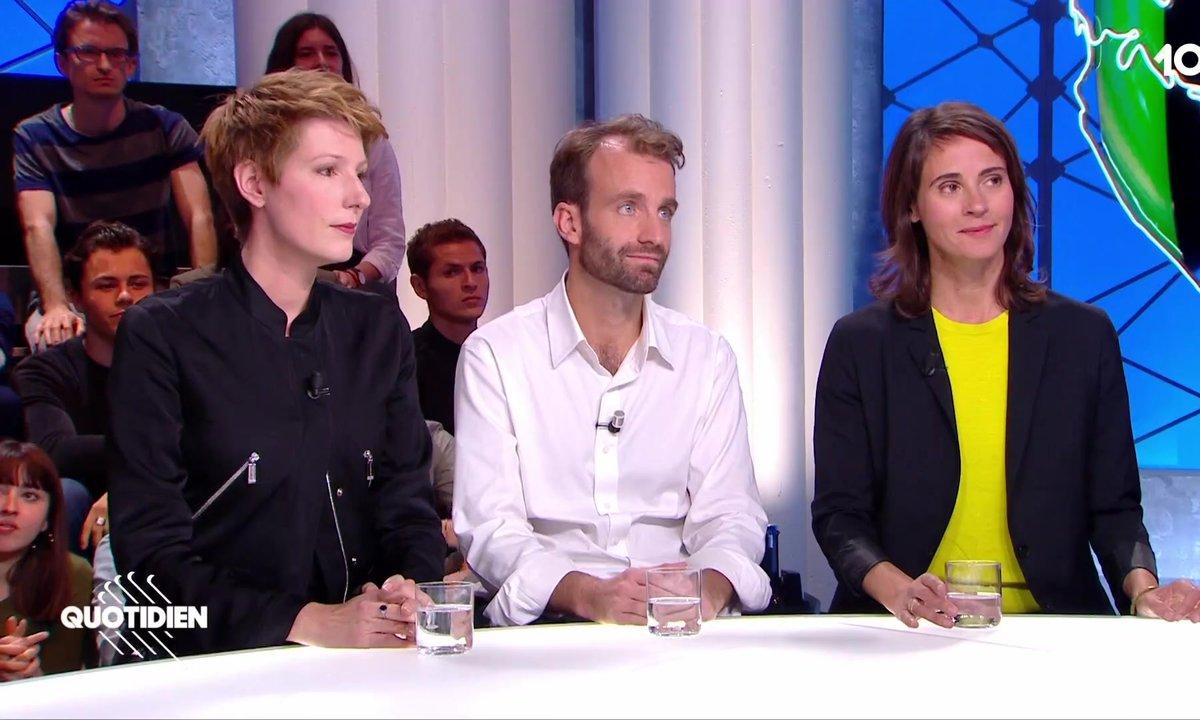 Invités spécial hommage à Jacques Chirac : Natacha Polony, Sonia Devillers et Alexandre Lacroix
